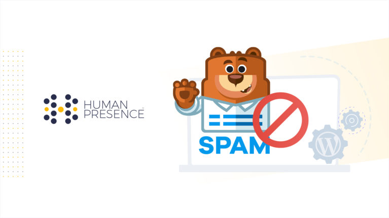 Stop Form Spam on WP Forms WordPress Plugin